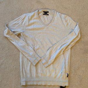 Armani Exchange Vneck sweater